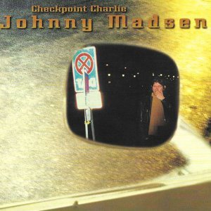 Johnny Madsen