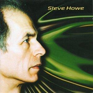 Steve Howe 歌手頭像