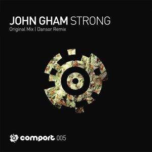 John Gham 歌手頭像