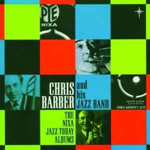 Chris Barber And His Jazz Band 歌手頭像