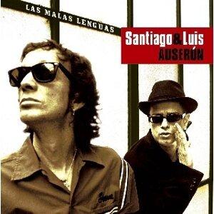 Santiago & Luis Auseron