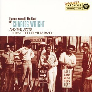 Charles Wright & the Watts 103rd Street Rhythm Band アーティスト写真