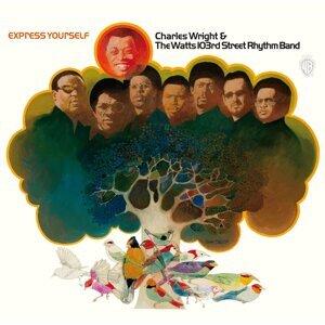 Charles Wright & The Watts 103rd. Street Rhythm Band
