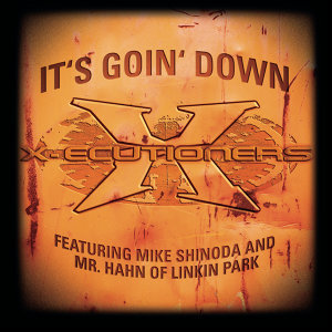 X-ecutioners (唱盤創子手)