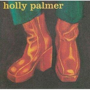 Holly Palmer 歌手頭像