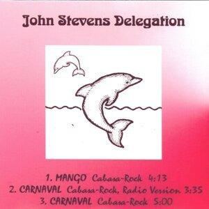 John Stevens 歌手頭像