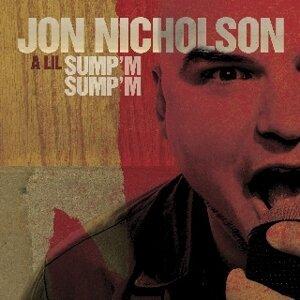 Jon Nicholson 歌手頭像