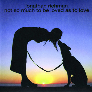 Jonathan Richman 歌手頭像