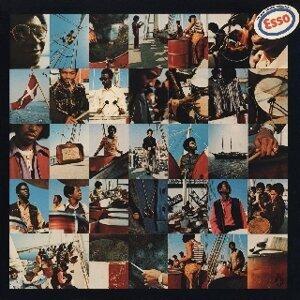 Esso Trinidad Steel Band 歌手頭像