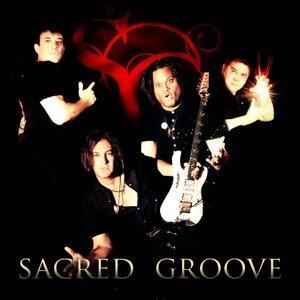 Sacred Groove 歌手頭像