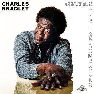 Charles Bradley (查爾斯布雷利)