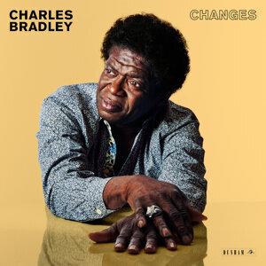 Charles Bradley (查爾斯布雷利) 歌手頭像