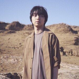 三浦大知 (Miura Daichi) Artist photo