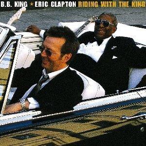 Eric Clapton/B.B. King