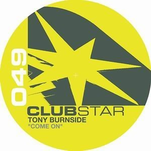 Tony Burnside