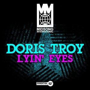 Doris Troy 歌手頭像
