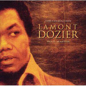 Lamont Dozier 歌手頭像