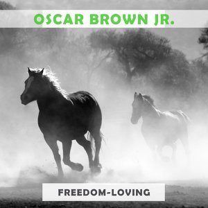 Oscar Brown Jr. 歌手頭像