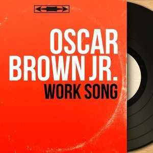 Oscar Brown Jr. 歌手頭像