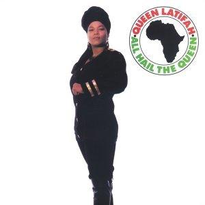 Queen Latifah (拉蒂法女王)