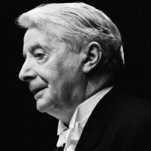 Charles Munch (孟許)