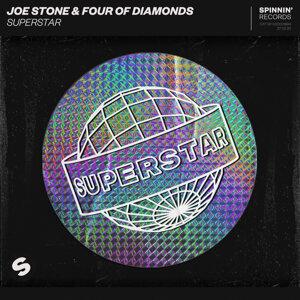 Joe Stone & Four of Diamonds