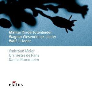 Waltraud Meier