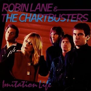 Robin Lane & The Chartbusters 歌手頭像
