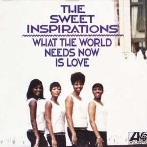 The Sweet Inspirations アーティスト写真