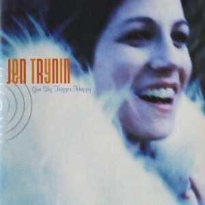 Jen Trynin 歌手頭像