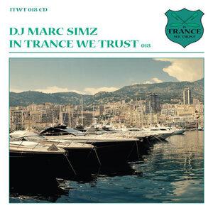 DJ Marc Simz