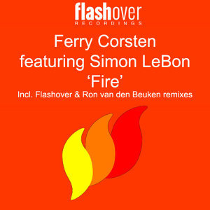 Ferry Corsten featuring Simon LeBon 歌手頭像