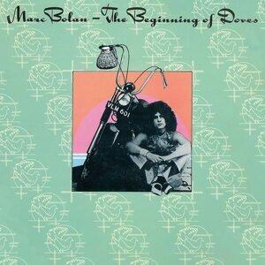 Marc Bolan 歌手頭像