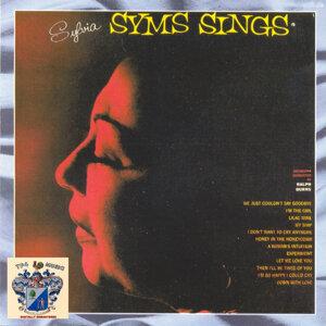 Sylvia Syms 歌手頭像