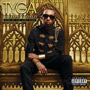 Tyga 歌手頭像
