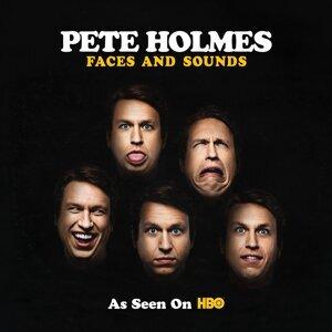 Pete Holmes