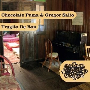 Chocolate Puma & Gregor Salto 歌手頭像