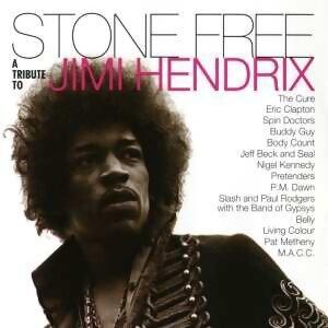 Stone Free: A Tribute to Jimi Hendrix アーティスト写真