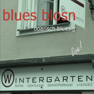 blues blosn 歌手頭像