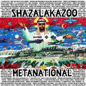 Shazalakazoo