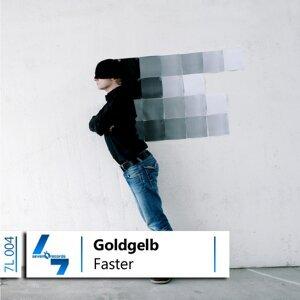 Goldgelb アーティスト写真