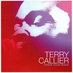 Terry Callier (泰瑞卡利爾)
