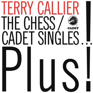 Terry Callier (泰瑞卡利爾) 歌手頭像