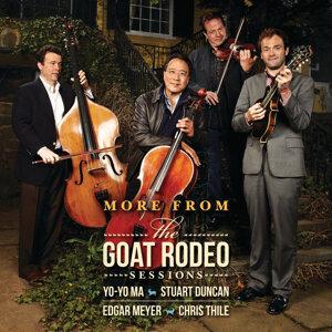 Yo-Yo Ma, Stuart Duncan, Edgar Meyer & Chris Thile 歌手頭像