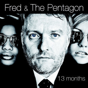Fred and the Pentagon 歌手頭像