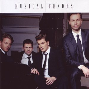 Musical Tenors 歌手頭像