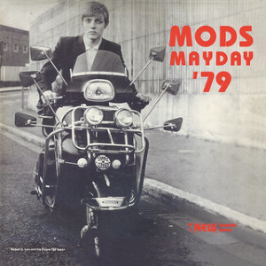 Mods Mayday '79 歌手頭像