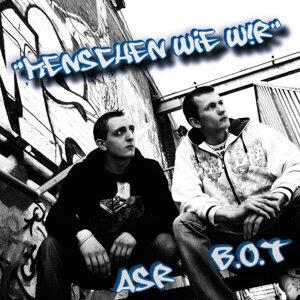 ASR & B.O.T 歌手頭像
