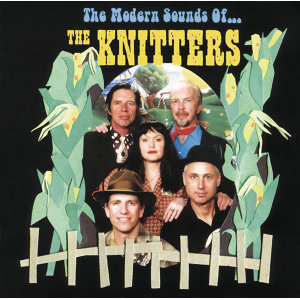 The Knitters 歌手頭像