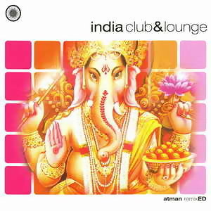 India Club & Lounge 歌手頭像